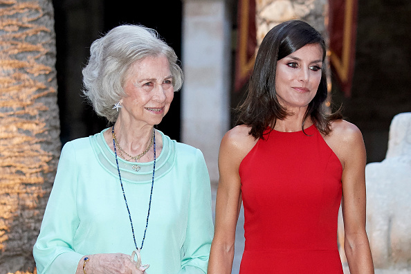Authority「Spanish Royals Host A Dinner For Authorities In Palma De Mallorca」:写真・画像(10)[壁紙.com]