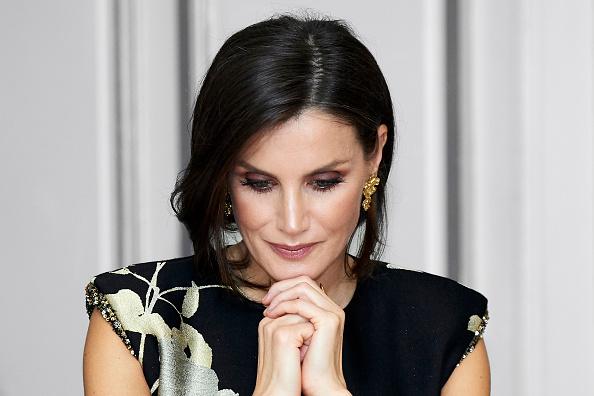 Spain「Spanish Royals Attend 'Francisco Cerecedo' Awards 2019」:写真・画像(13)[壁紙.com]