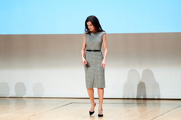Madrid「Queen Letizia Attends the Rare Diseases World Day Event」:写真・画像(10)[壁紙.com]