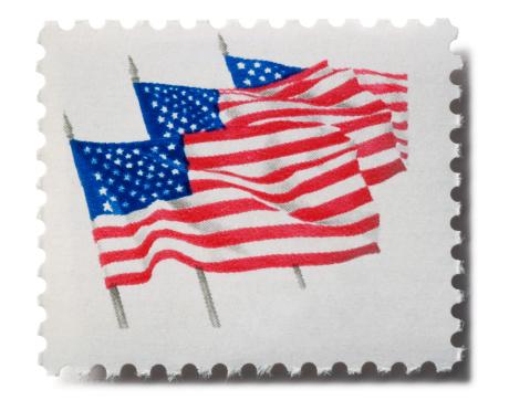 Postmark「Stamp」:スマホ壁紙(19)