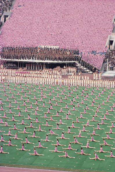 1980-1989「XXII Olympic Summer Games」:写真・画像(5)[壁紙.com]