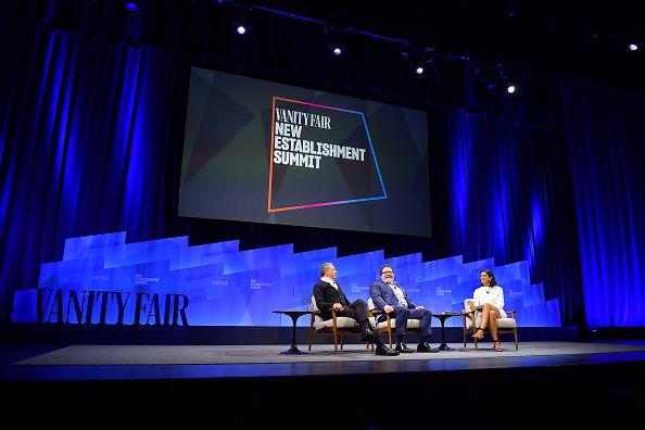 ラディカ・ジョーンズ「Vanity Fair's 6th Annual New Establishment Summit - Day 1」:写真・画像(10)[壁紙.com]