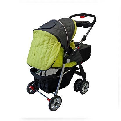 Baby Carriage「Baby stroller」:スマホ壁紙(19)