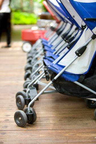 Choosing「Baby strollers」:スマホ壁紙(5)