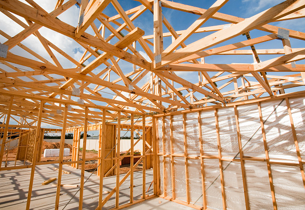 Building - Activity「Constructing new timber framed houses in Echuca, Australia.」:写真・画像(12)[壁紙.com]