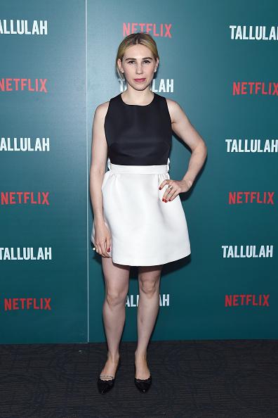 "Film Screening「Netflix Hosts A Special Screening Of ""Tallulah""- Arrivals」:写真・画像(16)[壁紙.com]"