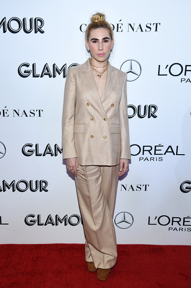 Glamour「2018 Glamour Women Of The Year Awards: Women Rise - Arrivals」:写真・画像(1)[壁紙.com]
