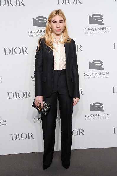 Making「2018 Guggenheim International Gala Pre-Party, Made Possible By Dior」:写真・画像(18)[壁紙.com]
