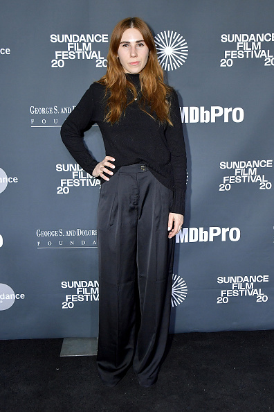 Sundance Film Festival「2020 Sundance Film Festival - An Artist At The Table Presented By IMDbPro Dinner & Reception」:写真・画像(4)[壁紙.com]
