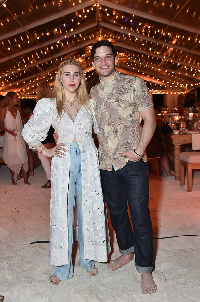 Barefoot「Star-studded Beach Dinner with Master Chef Jose Andres to Celebrate The NEW Cove Resort on Paradise Island, The Bahamas」:写真・画像(5)[壁紙.com]