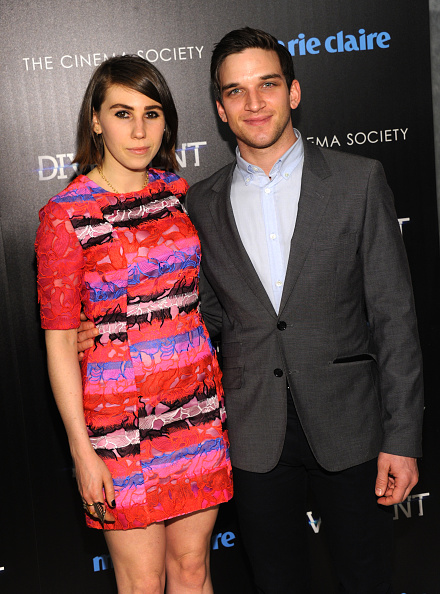 "Open Collar「Marie Claire & The Cinema Society Host A Screening Of Summit Entertainment's ""Divergent"" - Inside Arrivals」:写真・画像(8)[壁紙.com]"