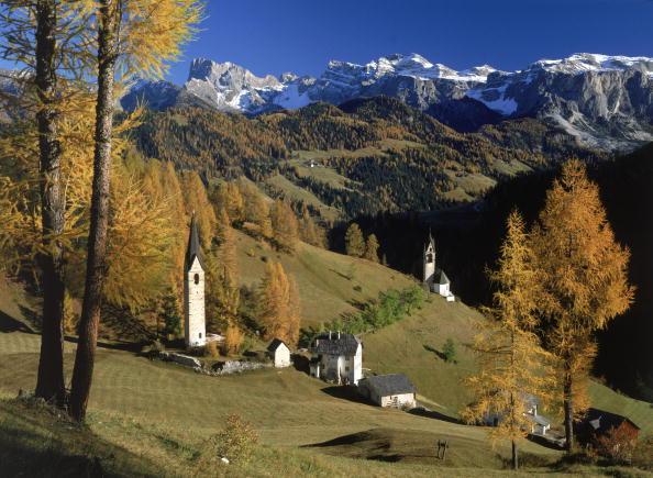 Alto Adige - Italy「Sesto, Italy」:写真・画像(1)[壁紙.com]
