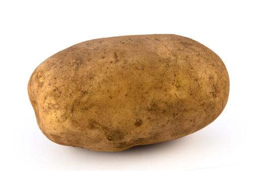 Raw Potato「potato」:スマホ壁紙(18)