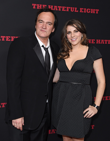 "The Hateful Eight「Premiere Of The Weinstein Company's ""The Hateful Eight""」:写真・画像(2)[壁紙.com]"