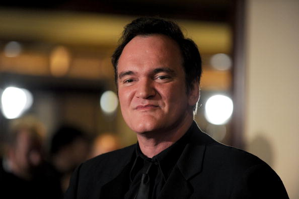 Quentin Tarantino「62nd Annual Directors Guild Of America Awards - Arrivals」:写真・画像(2)[壁紙.com]