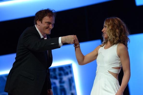 Cecile de France「Ceremony - Cesar Film Awards 2014」:写真・画像(6)[壁紙.com]