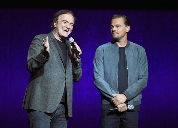 ベストオブ「CinemaCon 2018 - Gala Opening Night Event: Sony Pictures Entertainment Exclusive Presentation」:写真・画像(8)[壁紙.com]
