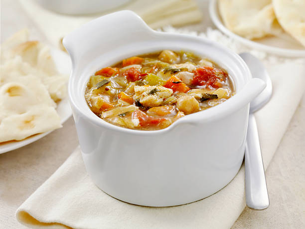 Mulligatawny Soup:スマホ壁紙(壁紙.com)