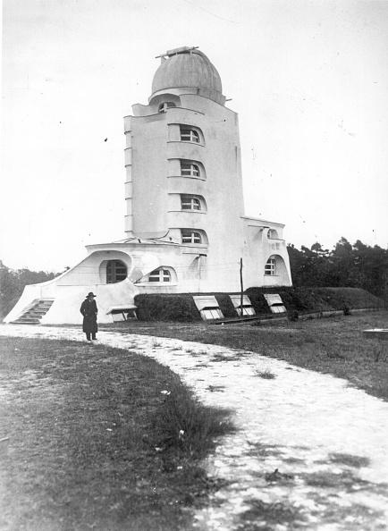Mathematical Symbol「Einstein Tower」:写真・画像(10)[壁紙.com]