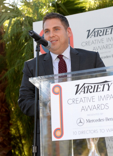 Creativity「Variety's Creative Impact Awards And 10 Directors to Watch Brunch Presented By Mercedes-Benz At The 25th Annual Palm Springs International Film Festival」:写真・画像(14)[壁紙.com]