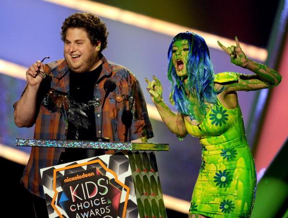 キッズ・チョイス・アワード「Nickelodeon's 23rd Annual Kids' Choice Awards - Show」:写真・画像(18)[壁紙.com]