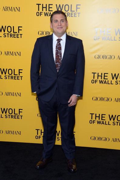 "The Wolf of Wall Street「""The Wolf Of Wall Street"" New York Premiere - Inside Arrivals」:写真・画像(11)[壁紙.com]"