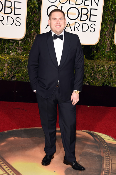 Golden Globe Award「73rd Annual Golden Globe Awards - Arrivals」:写真・画像(8)[壁紙.com]