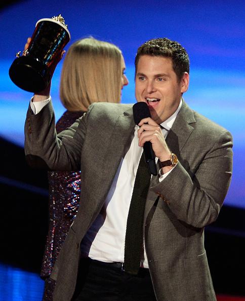 The Wolf of Wall Street「2014 MTV Movie Awards - Show」:写真・画像(16)[壁紙.com]