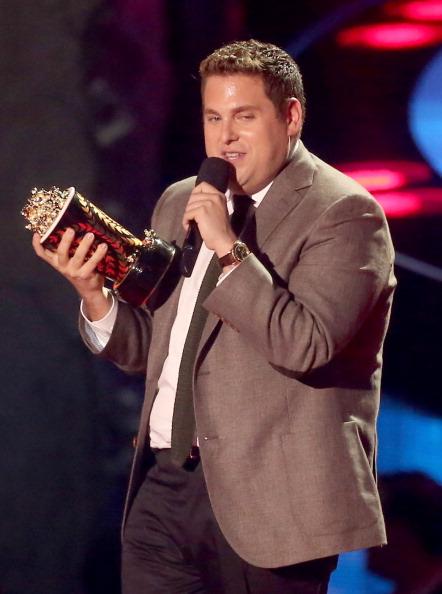 The Wolf of Wall Street「2014 MTV Movie Awards - Show」:写真・画像(3)[壁紙.com]