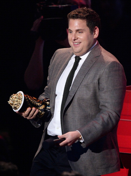 The Wolf of Wall Street「2014 MTV Movie Awards - Show」:写真・画像(14)[壁紙.com]