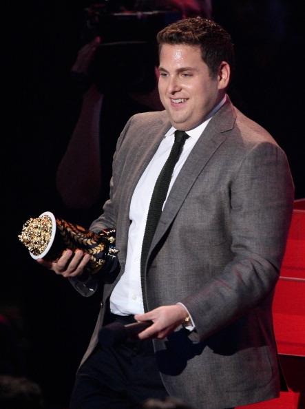 The Wolf of Wall Street「2014 MTV Movie Awards - Show」:写真・画像(4)[壁紙.com]