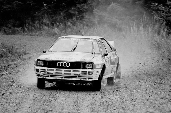 Audi「Michele Mouton」:写真・画像(9)[壁紙.com]