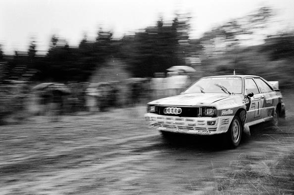 Audi「Michele Mouton」:写真・画像(2)[壁紙.com]