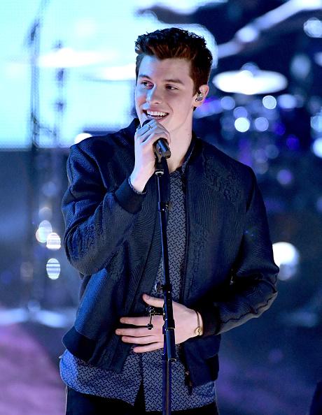 Textured「iHeartRadio Music Awards - Show」:写真・画像(12)[壁紙.com]