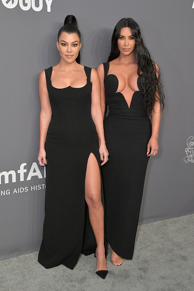 Amfar「amfAR New York Gala 2019 - Arrivals」:写真・画像(12)[壁紙.com]