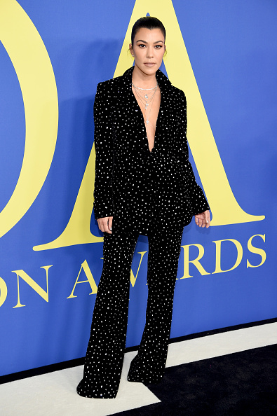 CFDA Fashion Awards「2018 CFDA Fashion Awards - Arrivals」:写真・画像(5)[壁紙.com]
