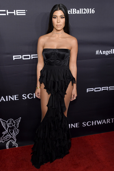 Attending「Gabrielle's Angel Foundation For Cancer Research Hosts Angel Ball 2016 - Arrivals」:写真・画像(13)[壁紙.com]