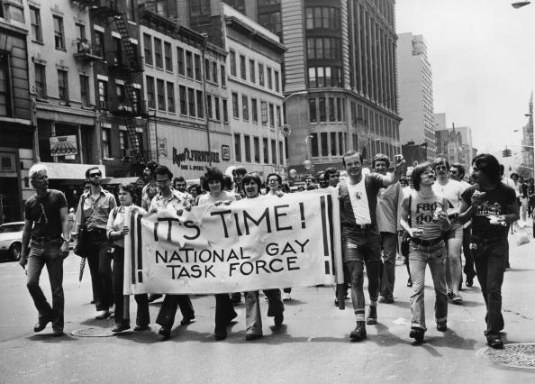 LGBTQI Rights「Gay Rights March」:写真・画像(17)[壁紙.com]