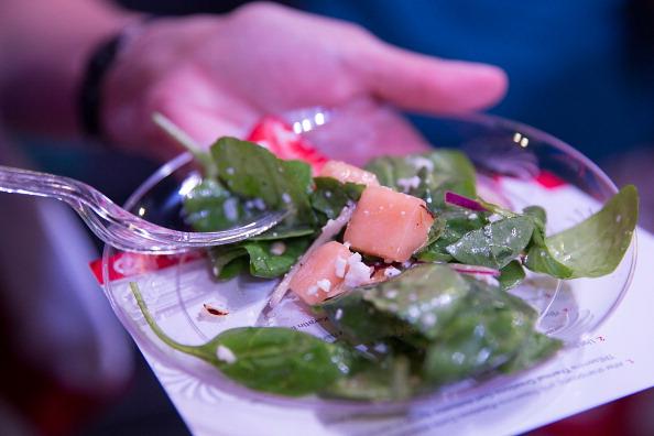 Salad「Target Presents at Festival People en Espanol  - Day 2」:写真・画像(19)[壁紙.com]