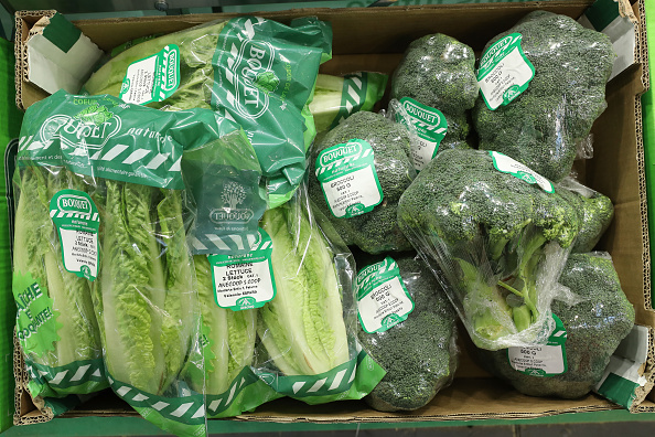Broccoli「Fruit Logistica Agricultural Trade Fair」:写真・画像(17)[壁紙.com]