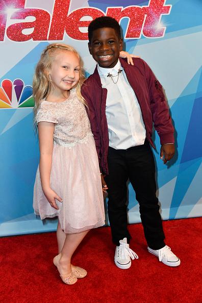 アメリカ合州国「Premiere Of NBC's 'America's Got Talent' Season 12 - Arrivals」:写真・画像(18)[壁紙.com]