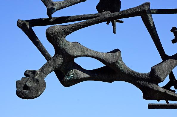 Sculpture「Dachau Memorial Sculpture」:写真・画像(0)[壁紙.com]
