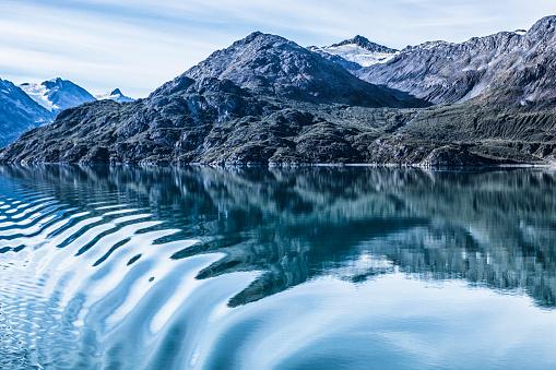 Glacier Bay National Park「Glacier Bay National Park and Preserve, Alaska」:スマホ壁紙(14)