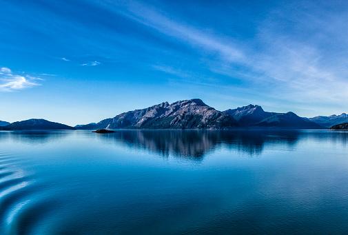 National Park「Glacier Bay National Park and Preserve, Alaska」:スマホ壁紙(2)