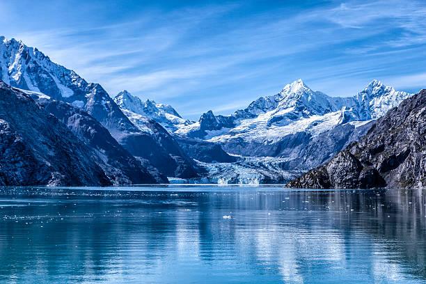 Glacier Bay National Park and Preserve, Alaska:スマホ壁紙(壁紙.com)