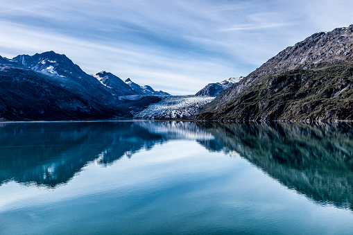 Glacier Bay National Park「Glacier Bay National Park and Preserve, Alaska」:スマホ壁紙(14)