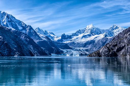 USA「Glacier Bay National Park and Preserve, Alaska」:スマホ壁紙(19)