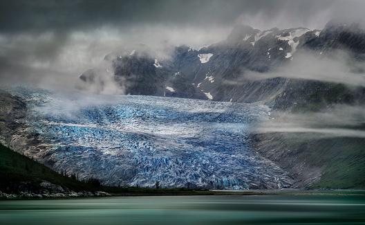 Glacier Bay National Park「Glacier Bay, Glacier Bay National Park」:スマホ壁紙(15)