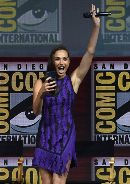 Comic con「Comic-Con International 2018 - Warner Bros. Theatrical Panel」:写真・画像(4)[壁紙.com]