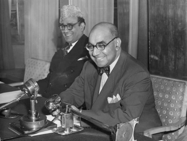 Liaquat Ali Khan:ニュース(壁紙.com)